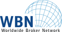 Worldwide Broker Network (WBN) logo